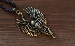 Bastet Necklace