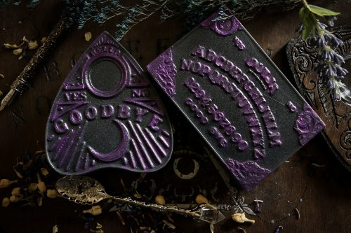Ouija Soap